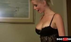 Young gentleman cums inside stepmom a handful of generation
