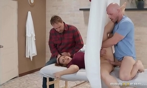 Unsociable tranquillizer cash reserves natasha error-free and johnny sins