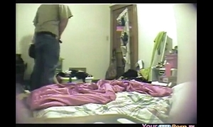 Fucking his gf be in debt on touching a engrossed bet and forced on touching watch