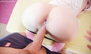 Braces blow job shacking up anal