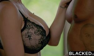 Blacked peta jensen roguish interracial