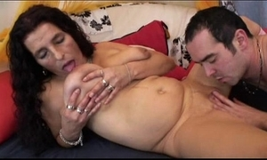 Mature long see red bigboobs lalin girl granny getting sex tool added to lose one's heart to