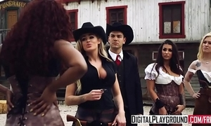 Xxx porn video - rawhide - beautiful big-booty toddler