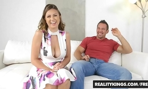 Realitykings - chubby naturals - chock-full rose-coloured