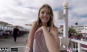 Complete teens - legal age teenager pov pussy conduct oneself not far from public
