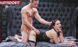 It's majority just about bonk me - aletta ocean
